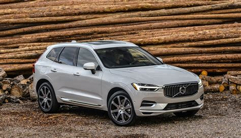 volvo group global volvo xc60 is 2017 s overall safest car in euro ncap