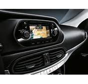 Fiat Tipo Nuove Foto E Caratteristiche
