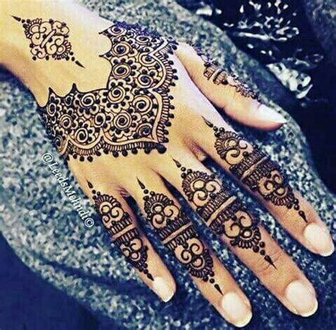 simple henna tattoo designs tumblr arabic henna