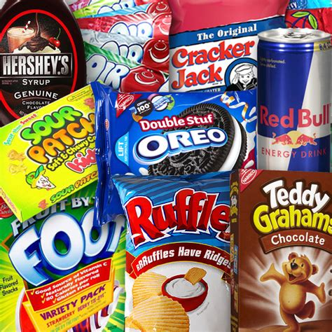 best all food the 100 best snack foods of all time z103 5