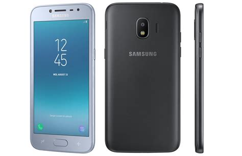 Harga Samsung J2 Pro Yang Baru ini loh harga samsung galaxy j2 pro versi 2018 masih