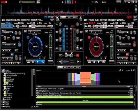dj software free download full version for mobile zippyshare virtual dj 7 pro download