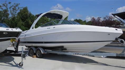 rinker boats models 2017 new rinker qx 29qx 29 bowrider boat for sale osage