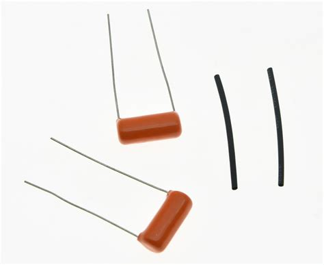 tone capacitor bass guitar 2pcs guitar bass sprague 715p orange drop capacitor 033uf 400v tone caps ebay