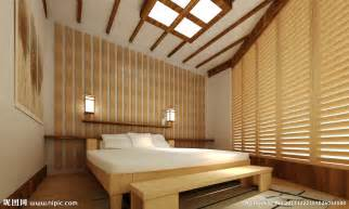 Japanese Style Interior 3d 3d nipic com