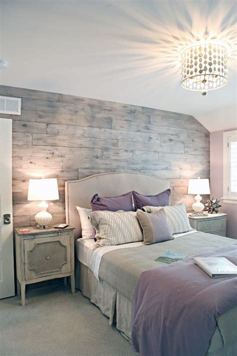 purple feature wall bedroom 25 best ideas about wood feature walls on pinterest