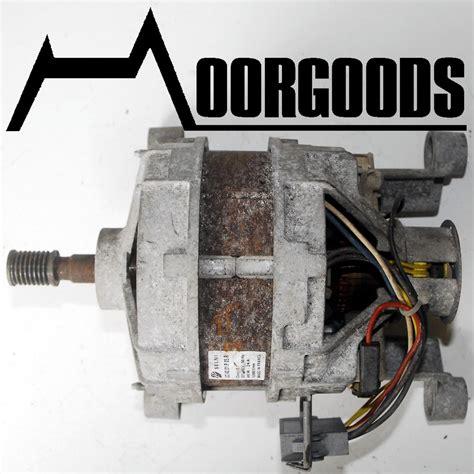 100 aeg washing machine motor wiring electric motor