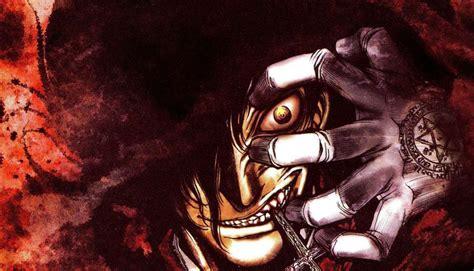 imagenes anime de terror anime series de terror y suspenso que no te puedes perder