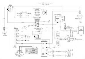 jeff shultz s sonex 0604 web site electrical system schematic