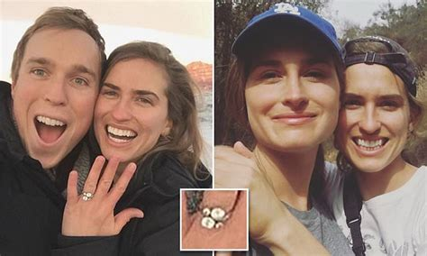 Bush Is Engaged by The End To 2017 George H W Bush S Granddaughter