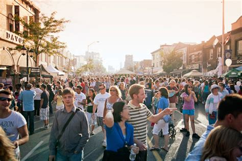 events toronto the top 20 festivals in toronto for summer 2015