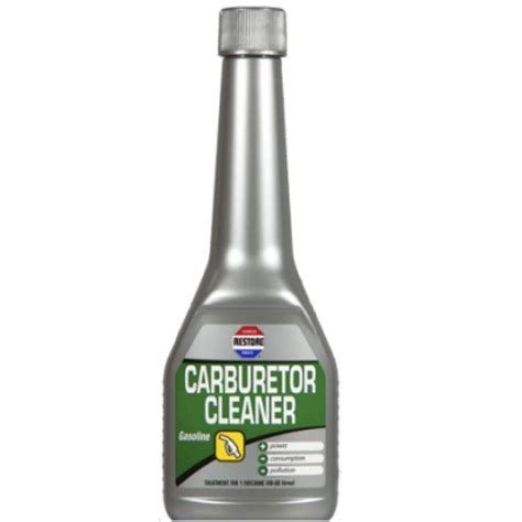 Carb Cleaner ametech restore carburetor cleaner 250ml