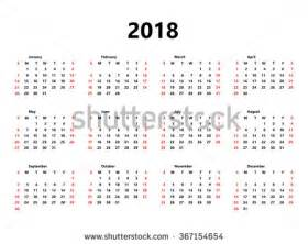 Jamaica Kalender 2018 2018 Stock Images Royalty Free Images Vectors