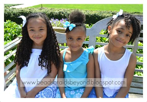real children 10 year hair style simple karachi dailymotion beads braids and beyond little girls natural hairstyles