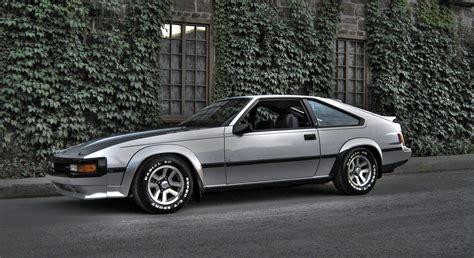 Mk3 Supra Interior 85 Toyota Celica Supra For Sale