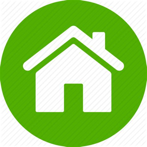 Search Home Address Address Casa Circle Green Home House Local Icon Icon Search Engine