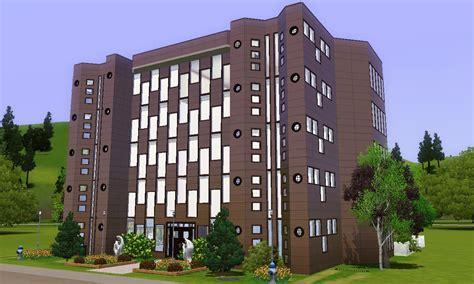 columbus appartments mod the sims columbus apartment