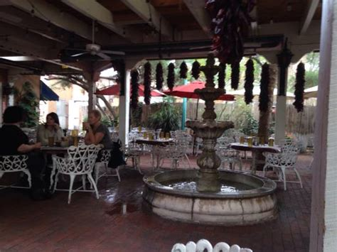 El Patio De Albuquerque by Spinach Enchiladas With And Green Chile Picture Of