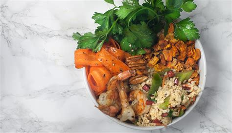 new albany s rice bowl serves can t miss korean and japanese fare insider louisville cajun rice bowl focuses fresh and healthy ingredients