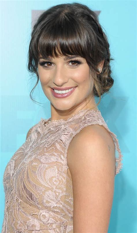 Wedding Updos For Bangs by 10 Gorgeous Wedding Updos For Hair