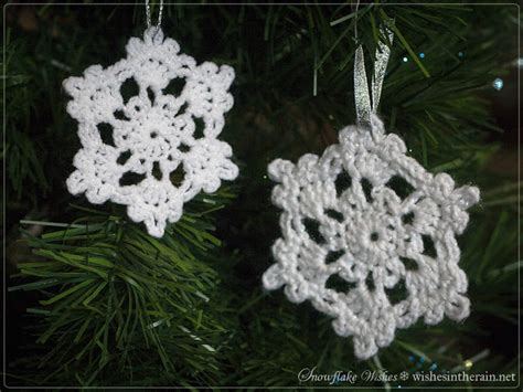 christmas tree snowflake patterns free pattern snowflake wishes 1 wishes in the