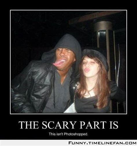 Scary Memes - the scary part is this isn t photoshopped funny pic