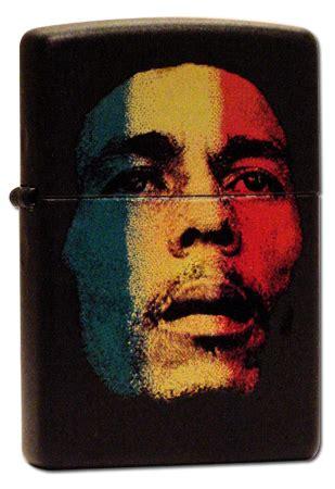 Original Zippo 29490 Bob Marley bob marley zippo lighter