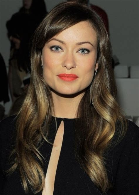 brunette hairstyles for square faces square face hairstyles olivia newhairstylesformen2014 com