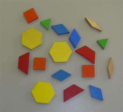 pattern block math catalog of patterns