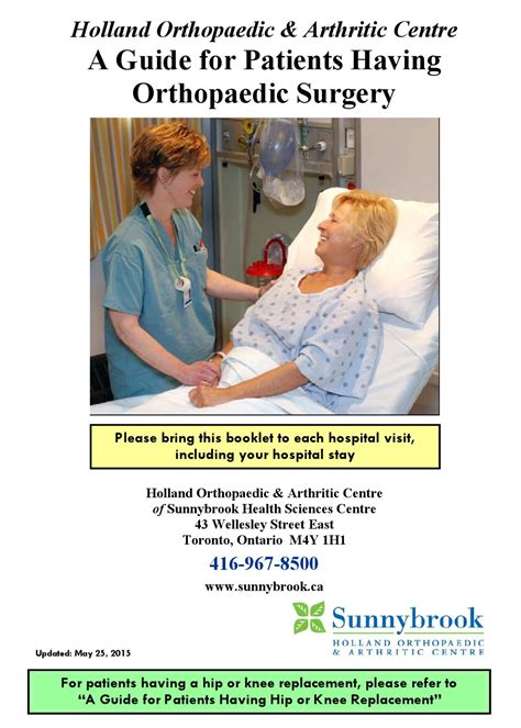 an insider s guide to orthopedic surgery a physical therapist shares the to a better recovery books orthopaedic arthritic centre a guide for