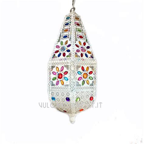 illuminazione etnica lada etnica da soffitto ordina