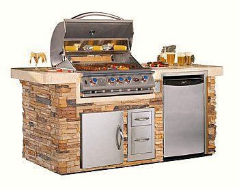 small kitchen remodels options to consider for your small kitchen consider bbq islands as you determine the best options for