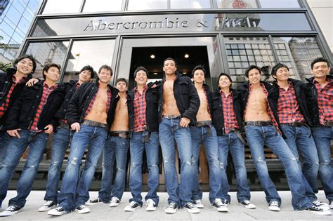 Abercrombie And Fitch Comes To Uk by Af Jpg