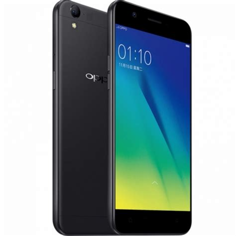 oppo a37 black special edition garansi resmi oppo indonesia pasarwarga