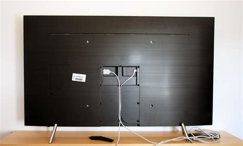 Tv Samsung 55inc 55mu7000 samsung mu7000 review flatpanelshd