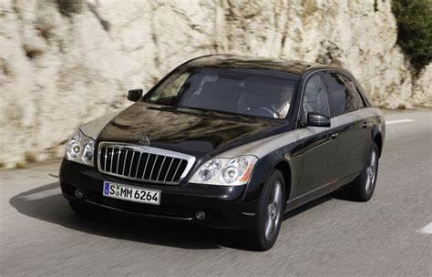 maybach car 5 most expensive maybach cars ever built