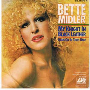bette midler for all we bette midler my in black leather vinyl at discogs