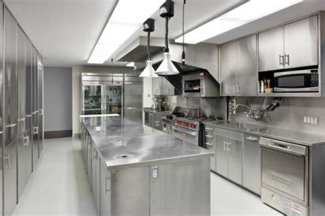 confira as normas que envolvem uma cozinha industrial