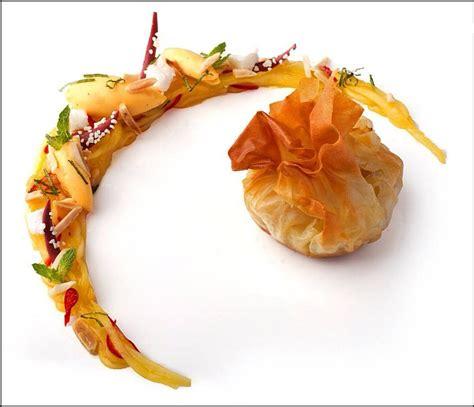 dressage des plats en cuisine aum 244 ni 232 re visions gourmandes