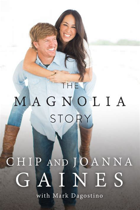 The Magnolia Story | cover unveiled for the magnolia story galleycat
