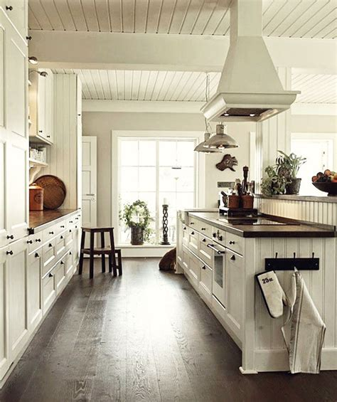 Cuisine Style Cagne Chic 3670 by New In Sweden Future Home Owner