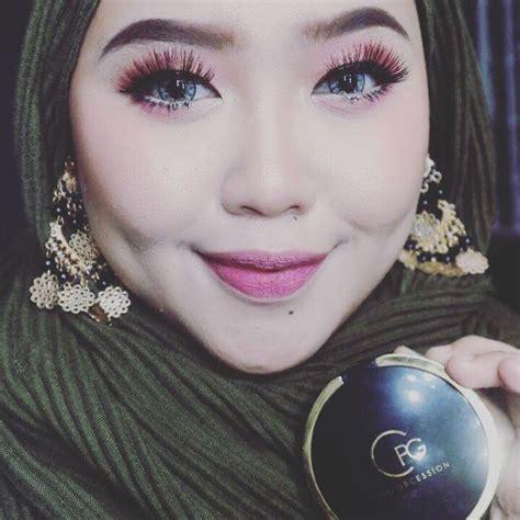 Cantik Tanpa Lipstik cpg cosmetics untuk mekap cantik tanpa cela dan tahan lama suka beli sini
