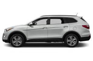 2016 hyundai santa fe price photos reviews features