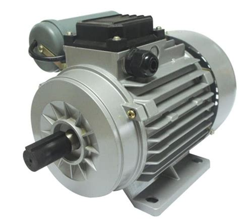 capacitor type induction motor types of single phase induction motors