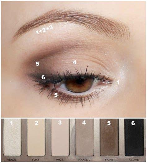 tutorial eyeshadow wardah seri i gorgeous everyday natural makeup tutorials natural