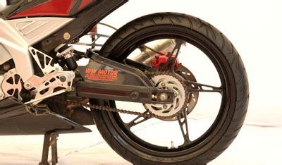 Modification Jupiter Mx 2012 by Motorcycle Picture Modification Yamaha Jupiter Mx135