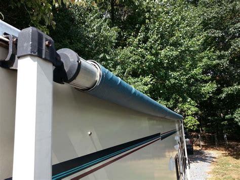 roller awning awning roller tube awning