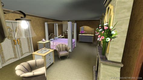 Spa Like Bathroom Ideas the sims 3 master suite stuff review snw simsnetwork com