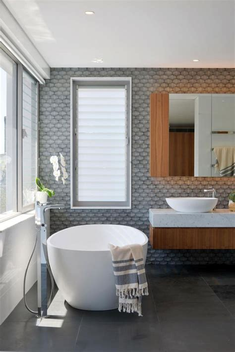 2017 bathroom tile trends top tile trends 2017 shapes bathroom pinterest