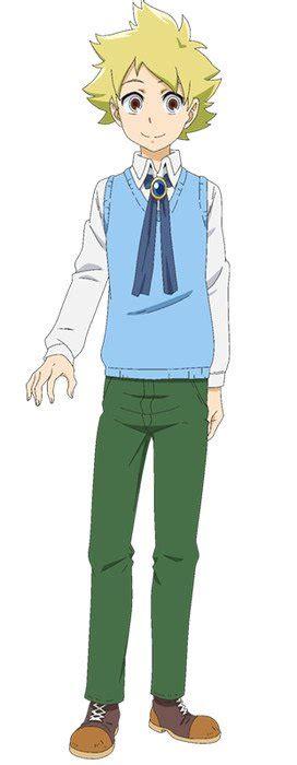 Muhyo Roji 11 anime muhyo roji mengungkap pengisi suara dan staf